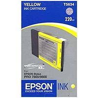 Epson T5634 (C13T563400)