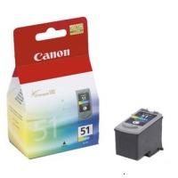 Canon CL-51-Color (0618B025)
