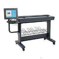 HP Designjet scanner 4500 (Q1277A)