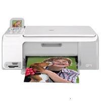 HP PhotoSmart C4183