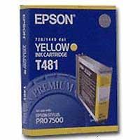Epson T481 (C13T481011)