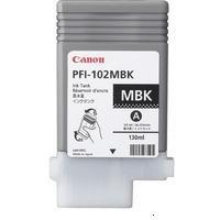 Canon PFI-102MBK (0894B001)