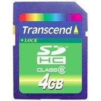 Transcend TS4GSDHC6