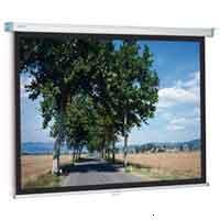 Projecta SlimScreen 160x160 MW (10200062)