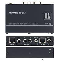 Kramer Electronics TP-43 (90-716690)