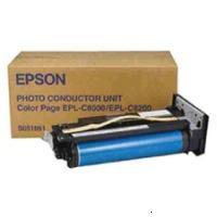 Epson C13S051061 Фотобарабан S051061 черный Photoconductor Drum для EPL-C8000 Black 50K