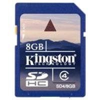 Kingston SD4/8GB