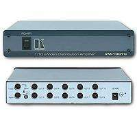 Kramer Electronics VM-100YC (11-0287090)