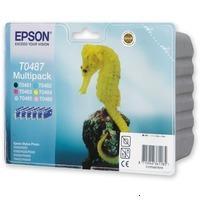 Epson T0487 (C13T04874010)