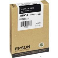 Epson T6051 (C13T605100)