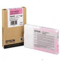 Epson T605C (C13T605C00)