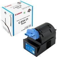 Canon C-EXV21 C Toner (0453B002)