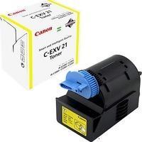 Canon C-EXV21 Y Toner (0455B002)