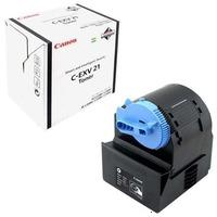 Canon C-EXV21 BK Toner (0452B002)