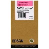 Epson T603C (C13T603C00)